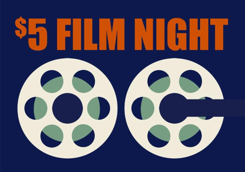 Ocean City Film Festival 2019 Preview Night