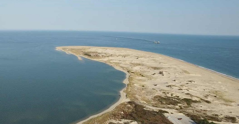 Point at Cape Henlopen to Close March 1 for 2019 Beachnesting Season