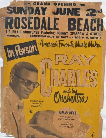 History of the Rosedale Beach Hotel and Resort