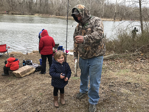 Md. Youth Fishing Rodeos Set for 2019