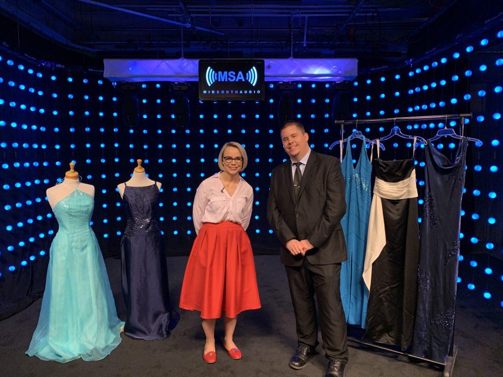 Horizons Salisbury Prom Dress Drive, March 8