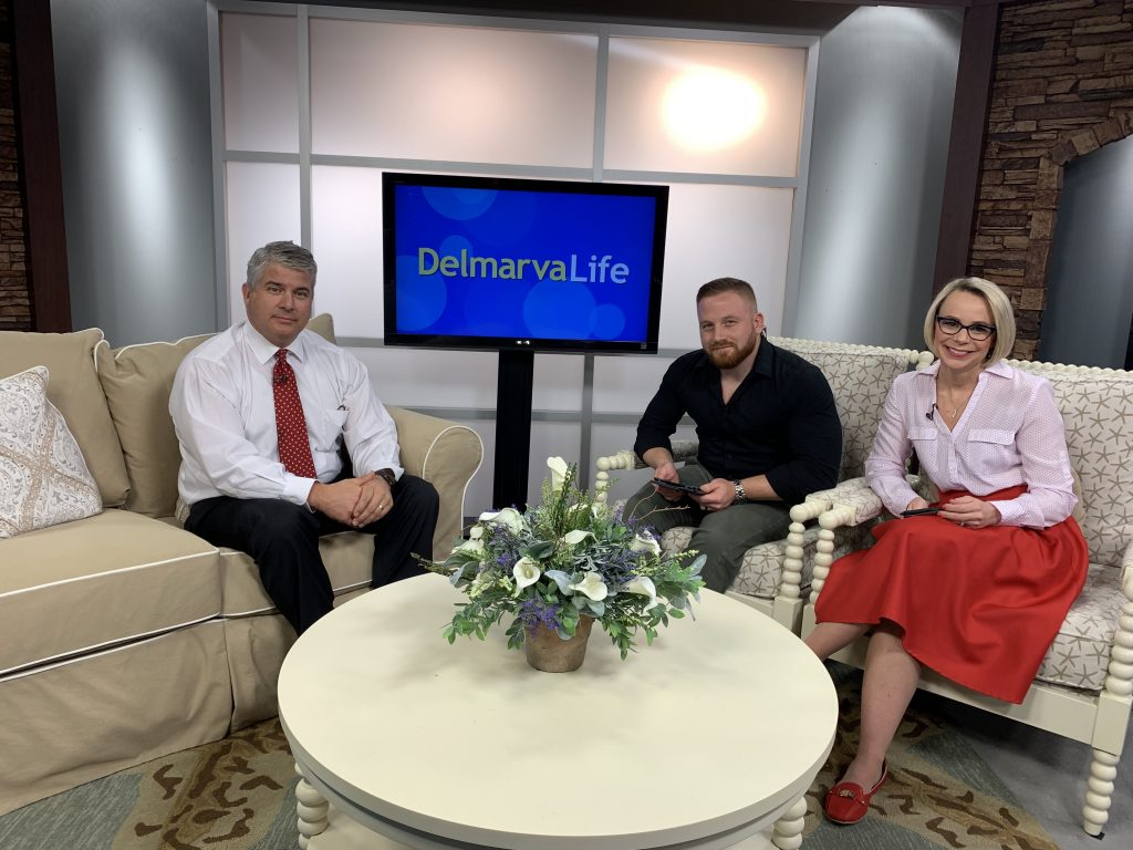 'Ask the Doc' – Cold and Flu, Stroke Symptoms and CBD