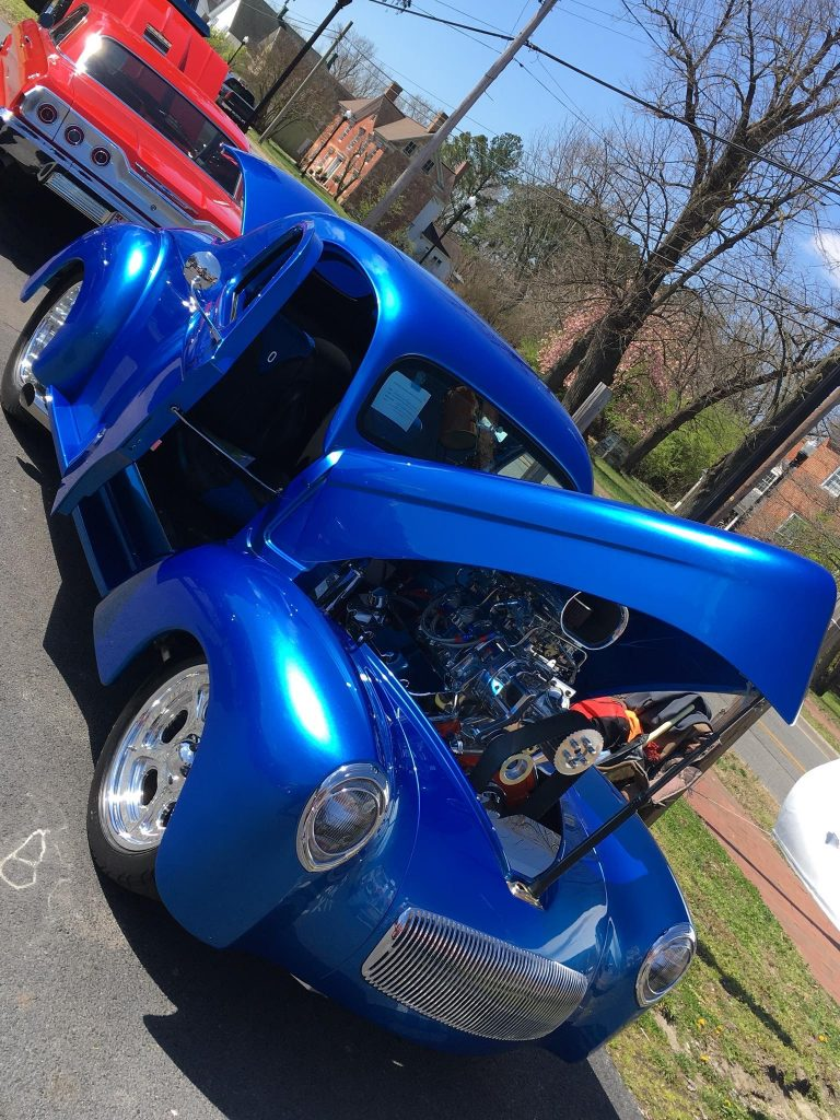 5th Annual Heroes Haven Car and Truck Show, April 7