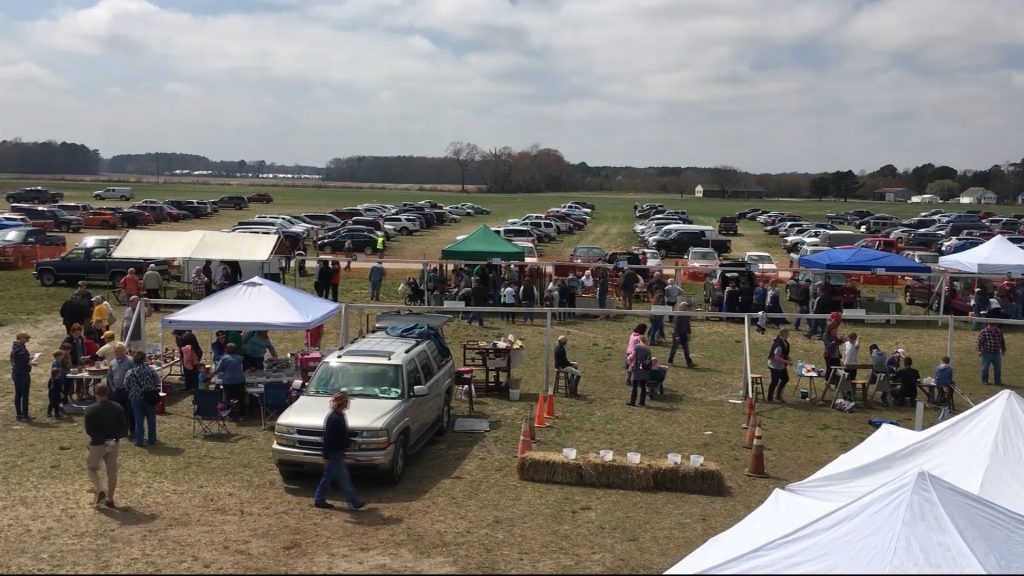 Travels With Charlie: 13th Annual Mt. Hermon Plow Days, Part 2
