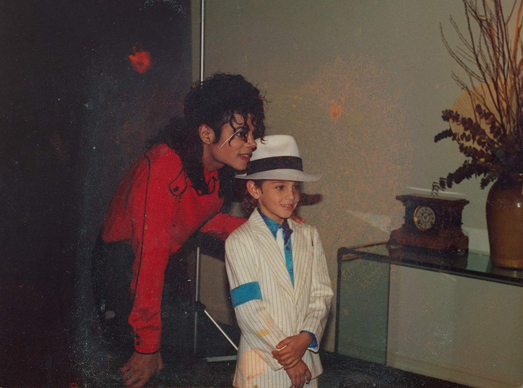 TV Review – Leaving Neverland