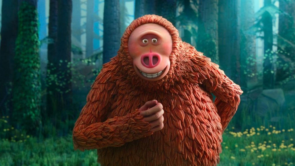 Movie Review – Missing Link