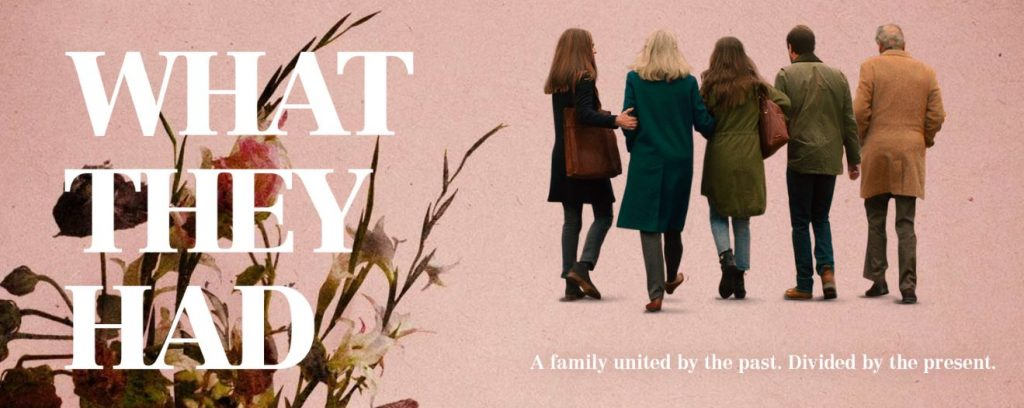"""What They Had"" Movie Showing at Salisbury University, April 25"