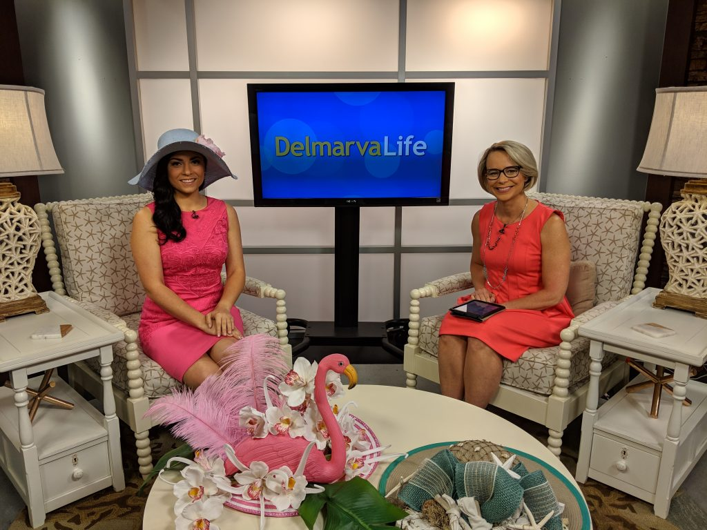 8th Annual Hats for Hospice Preakness Party, May 18