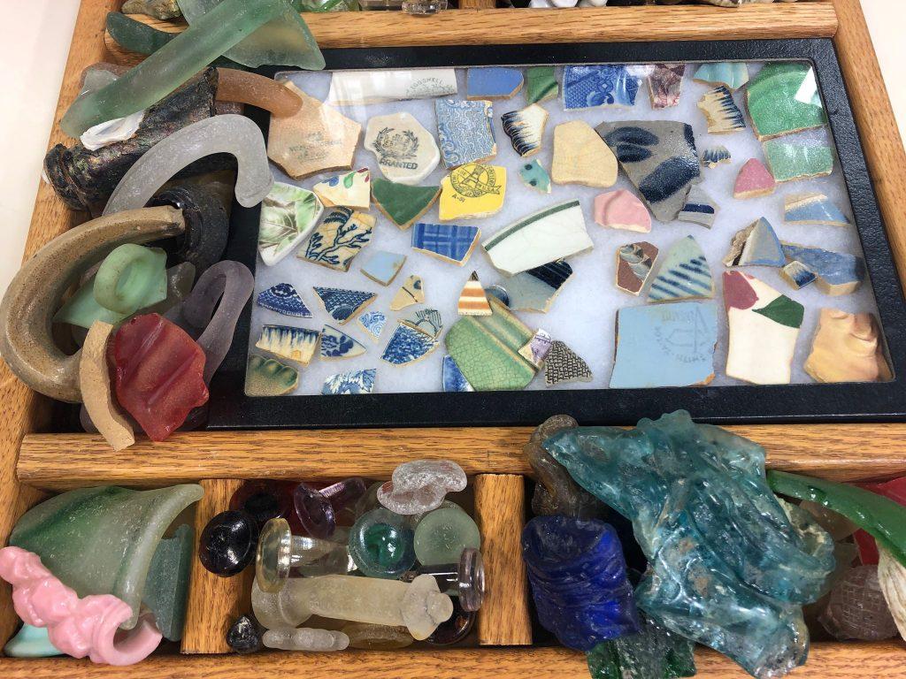 Chesapeake Sea Glass Festival, May 18