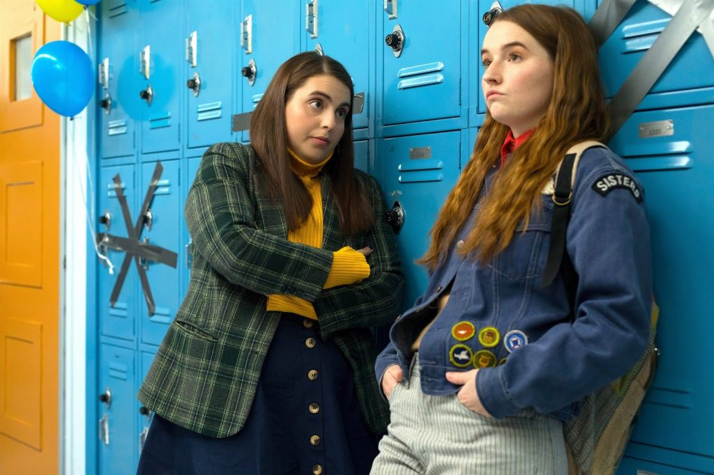 Movie Review – Booksmart