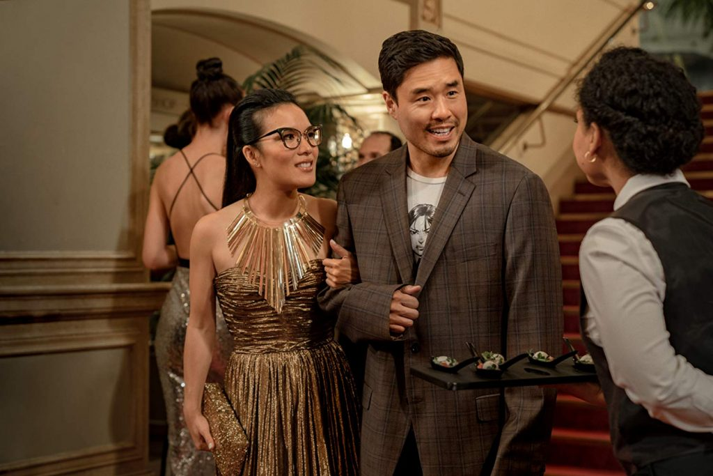 Movie Review – Always Be My Maybe