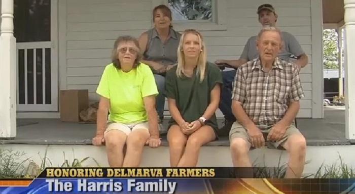 Honoring Delmarva Farmers 2019: The Harris Family