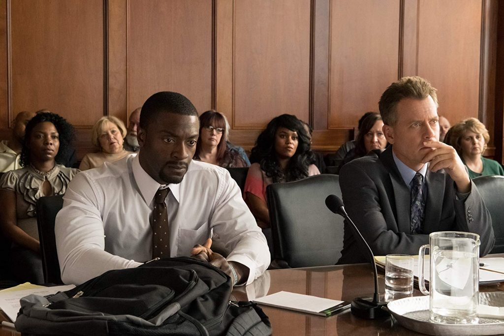 Movie Review – Brian Banks