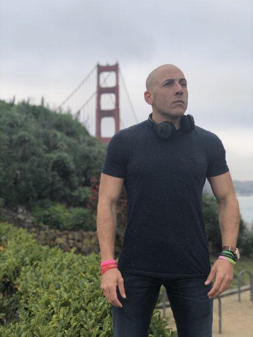 Channel Marker to Host Suicide Survivor Kevin Hines