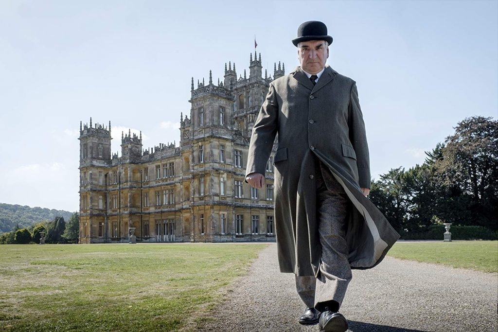 Movie Review – Downton Abbey (2019)