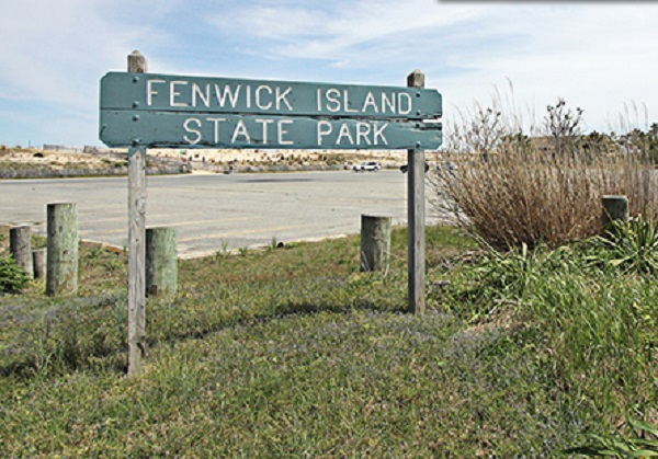 DNREC to Hold Open House on Fenwick Island State Park Improvements