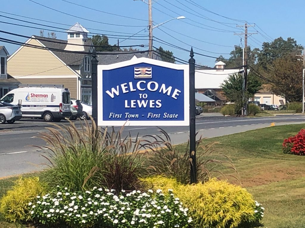 DelmarvaLife Small Town Series – Episode 9: Lewes