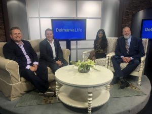 Good Day Delmarva's 100th Show – One Hour of News and Fun