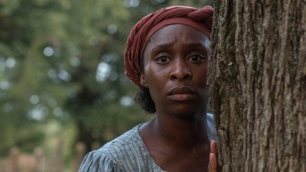 Movie Review – Harriet