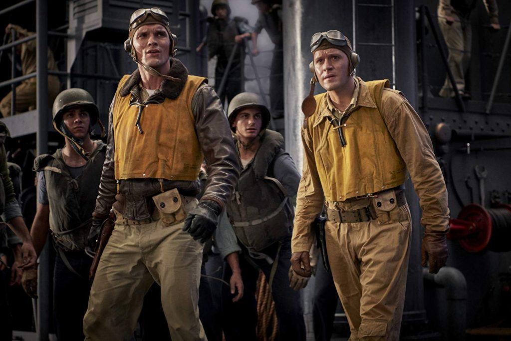 Movie Review – Midway (2019)