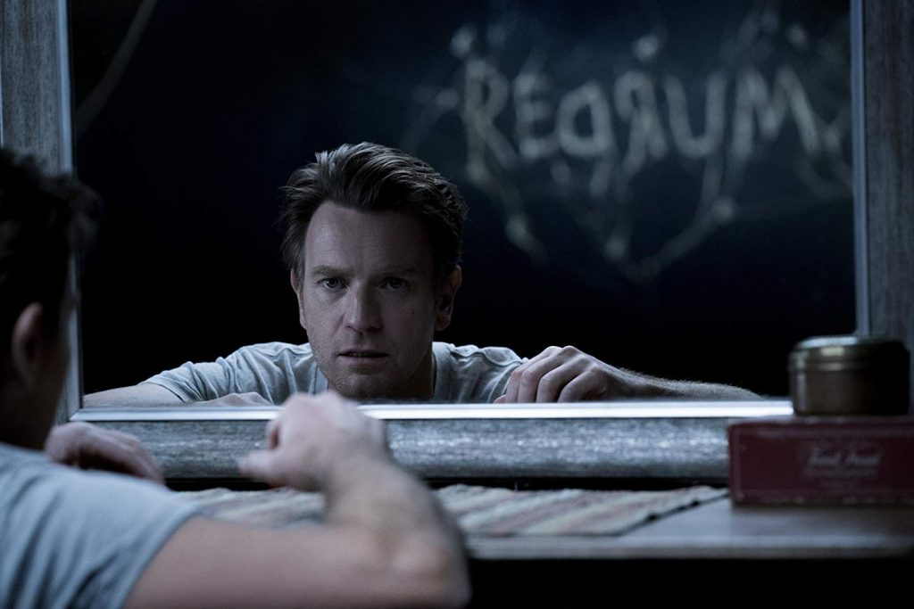 Movie Review – Doctor Sleep