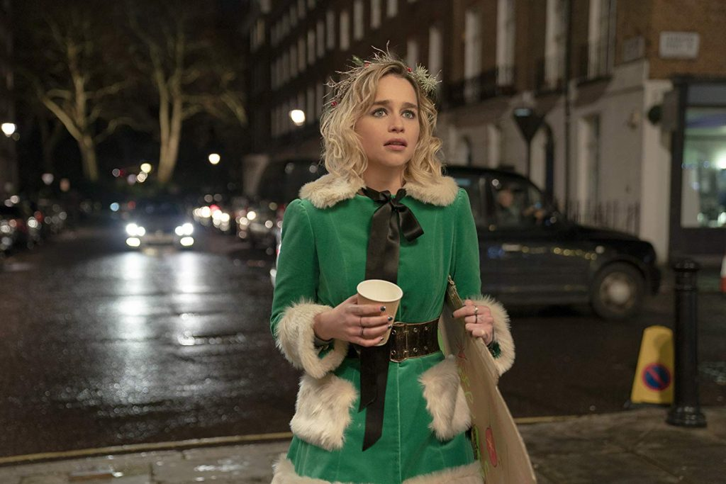 Movie Review – Last Christmas (2019)