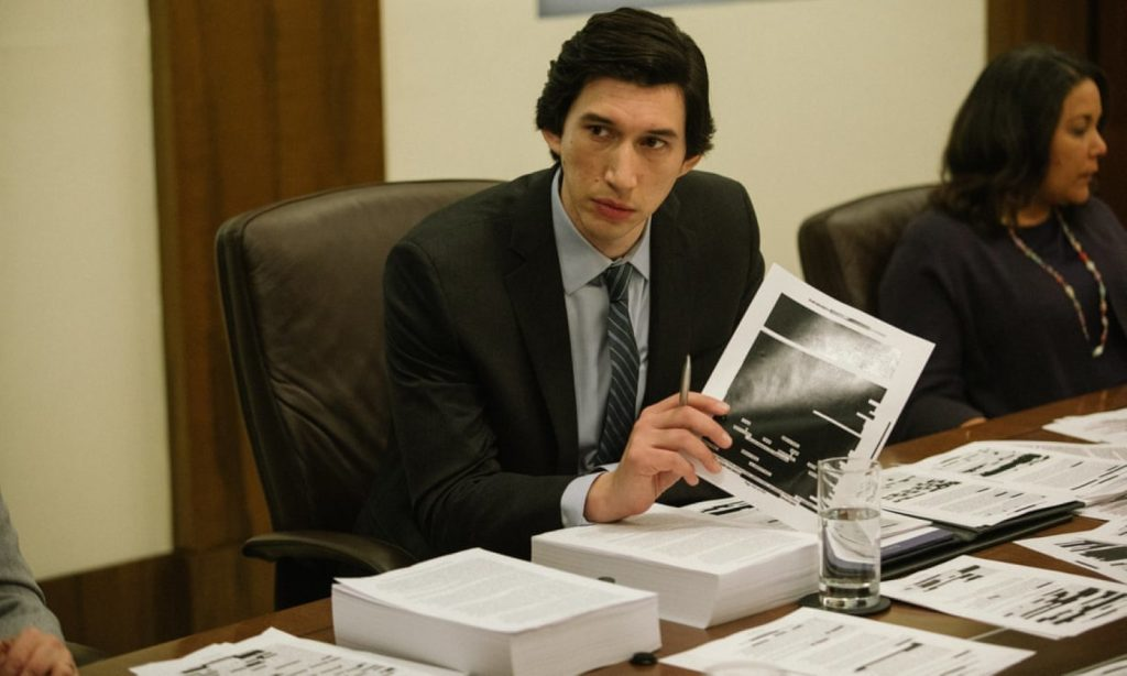 Movie Review – The Report (2019)