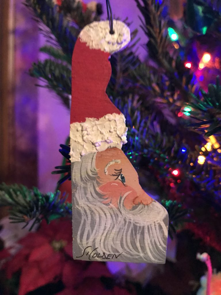 Christmas Tree Ornaments And The Stories Behind Them