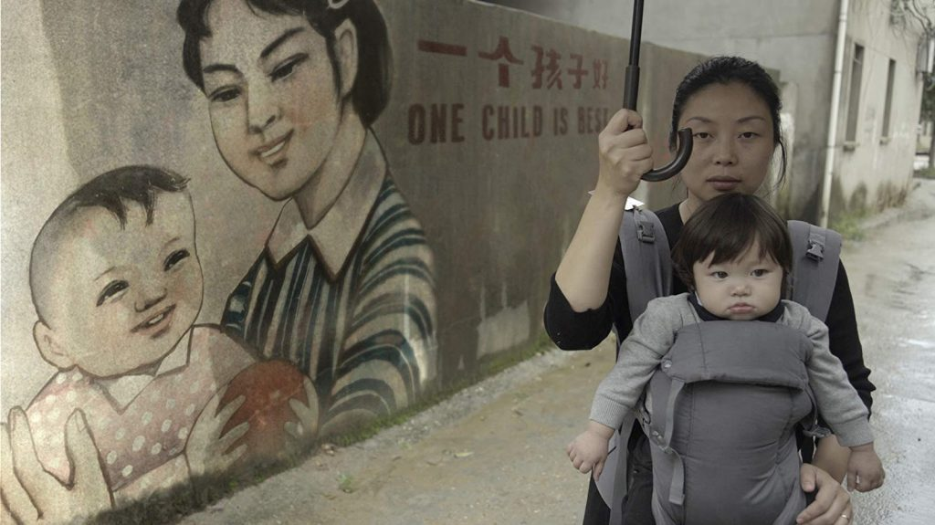 Movie Review – One Child Nation