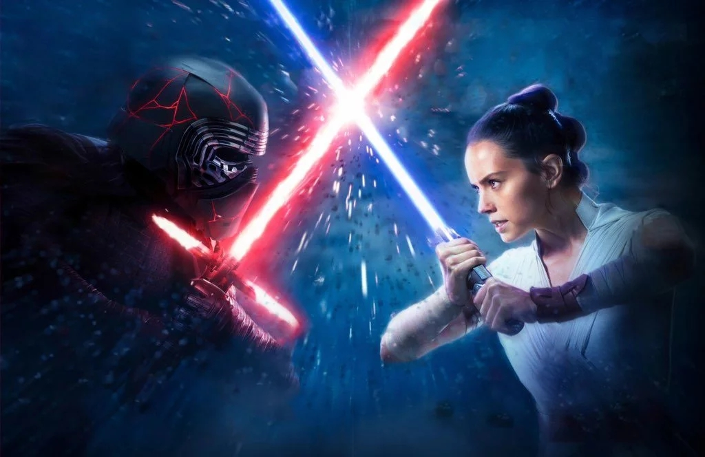 Movie Review – Star Wars: The Rise of Skywalker
