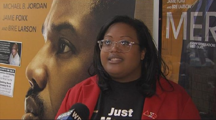Alonna Berry: First of Ten 2020 WBOC Jefferson Award Winners