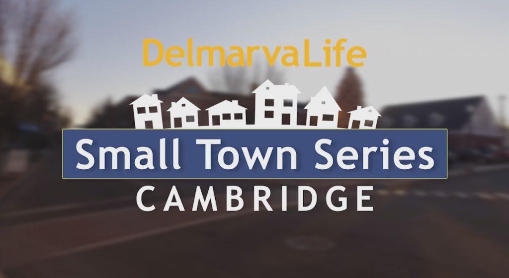 Small Town Series: Cambridge