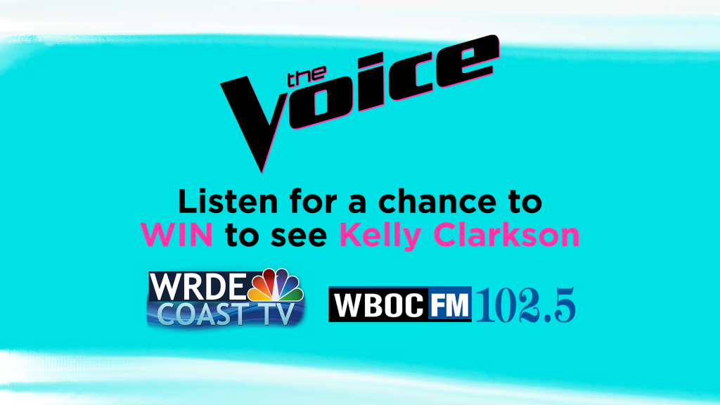 Win a Trip to See Kelly Clarkson in Concert!
