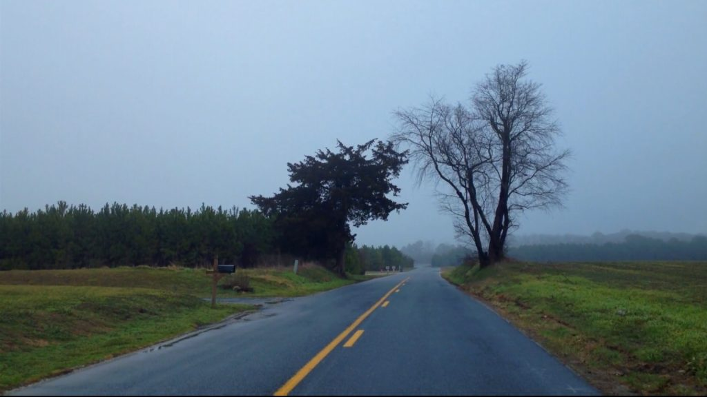 Travels With Charlie: A Closer Look at Dreary