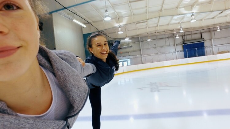 Eastern Shore Native Makes Movie About Synchronized Skating