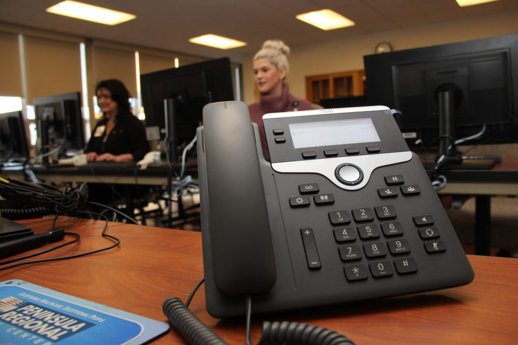PRMC and Wicomico County Health Department Offer Triage Hotline