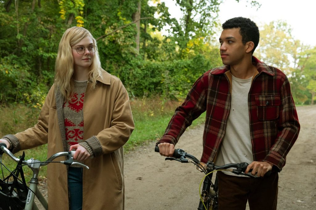 TV Review – All the Bright Places
