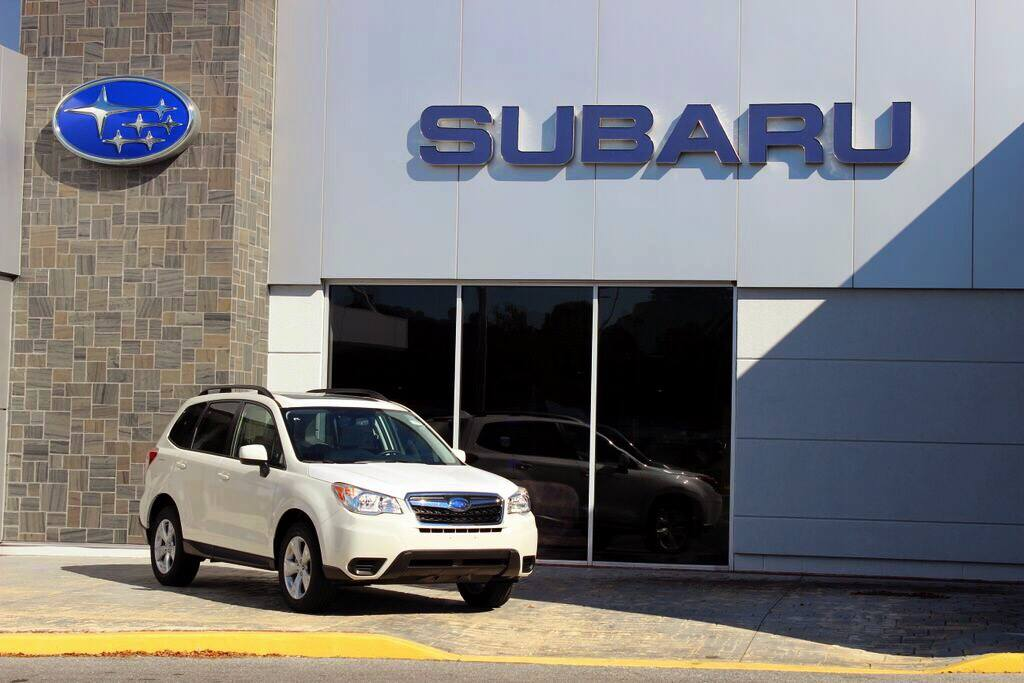 Getting To Know Kevin at Gateway Subaru