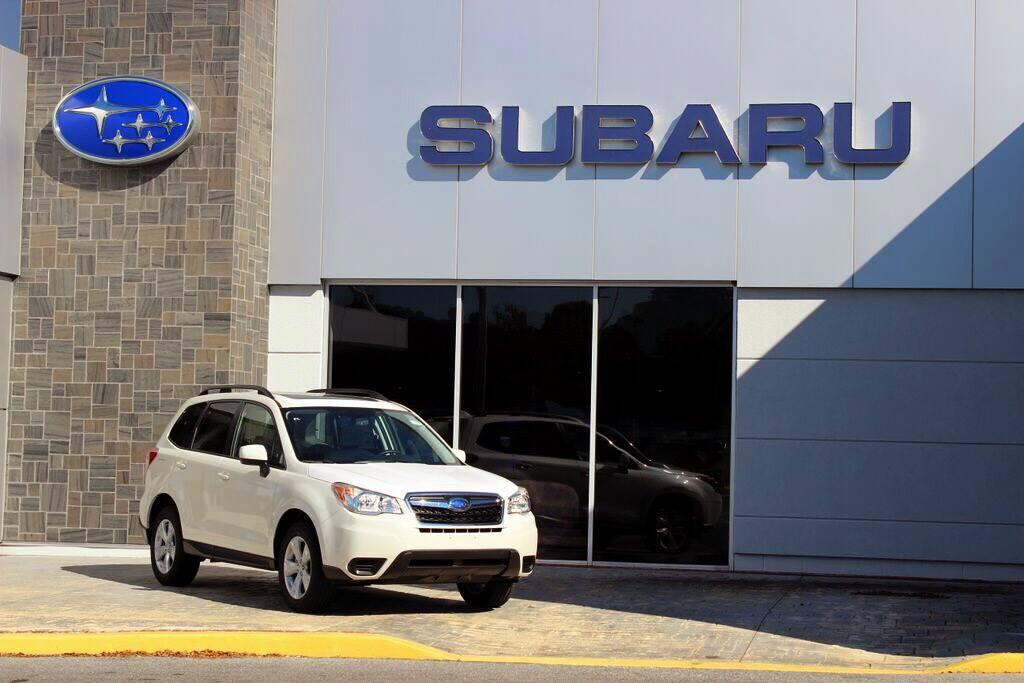 Gateway Subaru Takes Safety Measures to Service Vehicles