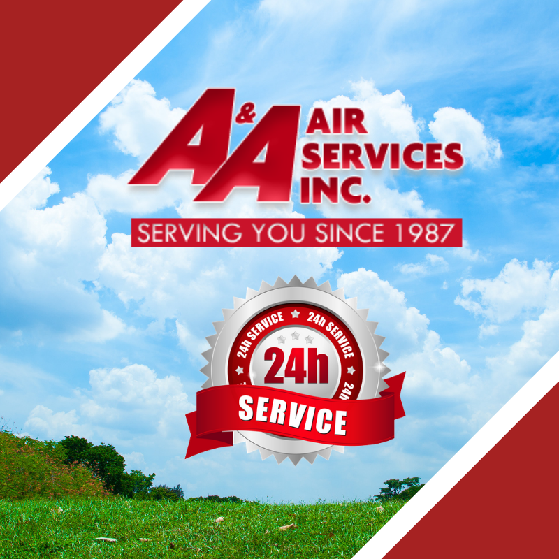 A&A Companies Support the Community While Keeping Homes Comfortable