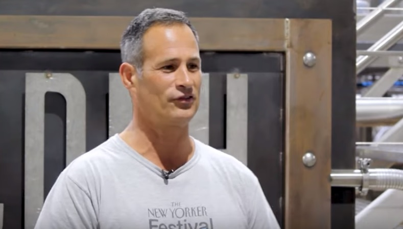 Dogfish Head Craft Brewing Makes Hand Sanitizer