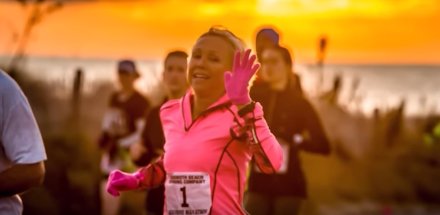 Local Runners Adapt Amid Cancelled Races