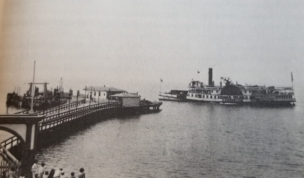 Secrets of the Eastern Shore's Jim Duffy Talks Steamboats