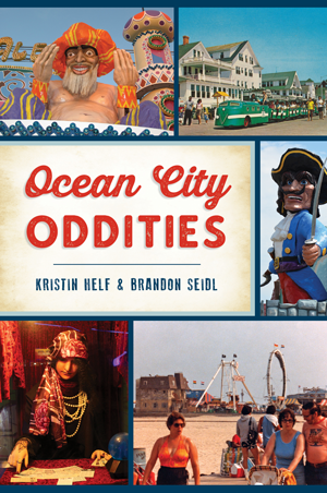 New Book Explores Ocean City Oddities