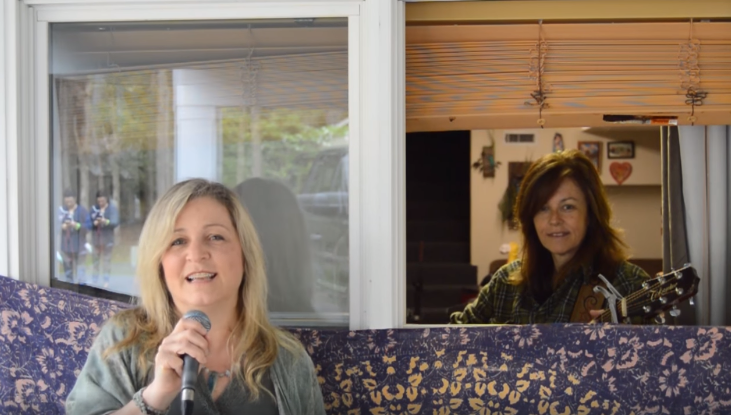 Ocean City Band Creates Music Video For Healthcare Workers