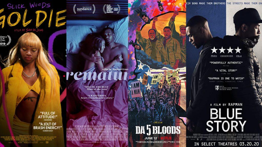 Top Ten Movies of 2020… So Far