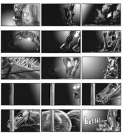 Storyboards - Channel 4 (part 2)