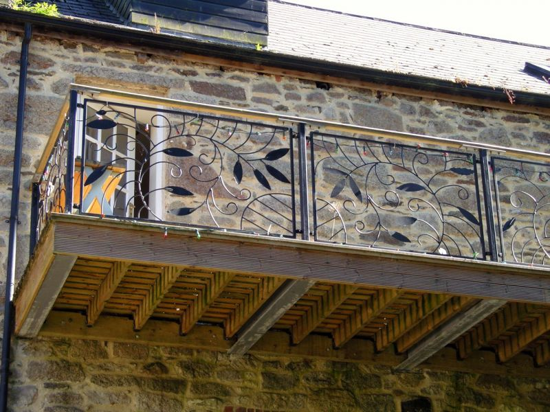 Balcony balustrades for Balcony balustrade