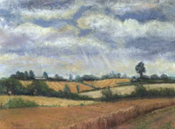 Towards the Mount, Shimpling