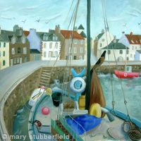 Pittweem Harbour
